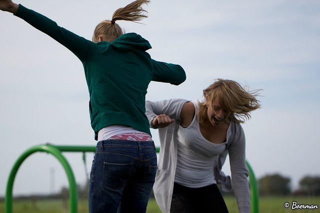 trampoline enfant - conseils achat