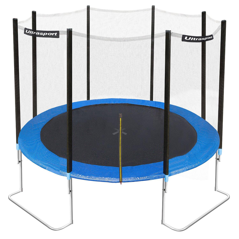 Trampoline pas cher - jumper 360